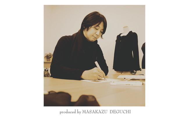 masakazu deguchi