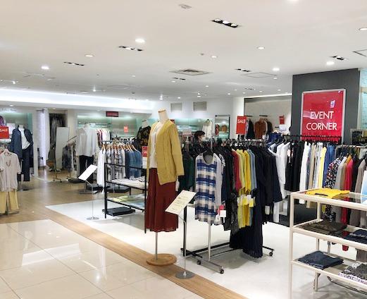 小田急百貨店オフプライスストア